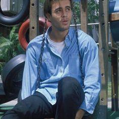 Young Enrique