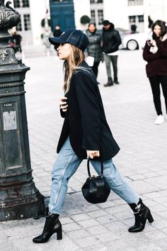 Black Booties You'll Wear Forever