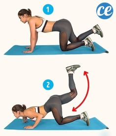 Struggling to get rid of cellulite fast? Try this 2 weeks, 6 exercise challenge to reduce your cellulite. Get big round butt, slim thighs, and slim sexy legs with this workout schedule. Cellulite Exercises, Cellulite Remedies, Cellulite Workout, 2 Week Challenge, Workout Challenge, Cellulite Scrub, Reduce Cellulite, Fitness Herausforderungen, Hip Problems