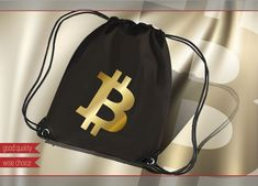 Cryptocurrency Bit coin Sport Bags Backpacks any color design BTC301 #Personalized #It'sAllAboutTheBitcoins