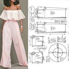 Best 12 Выкройки, шитье, моделирование одежды – SkillOfKing.Com