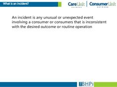 Quick Incident Narrative Tips  Write The Incident Report In The