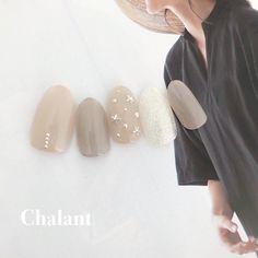 Chalant シャラン|吉祥寺のネイルサロン|ネイルブック
