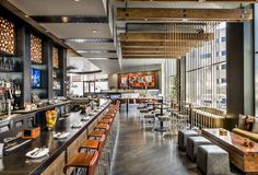 The 18 Most Important Restaurants in Denver