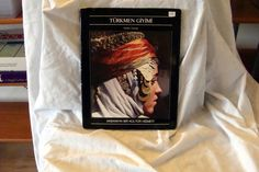 Sale Costume Book Turkmen Giyima Jewelry and Embellishments of Turkey by RTFX on Etsy