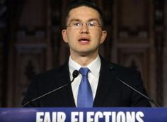 """""""Fair Elections Act"""" to face court challenge!"""