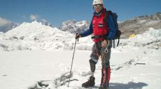 En Junio 10 de 2011, el montañista caldense Nelson Cardona Carvajal es premiado con la distinción como Caldense del Año.  Foto: https://lineaencasa.wordpress.com/2012/05/