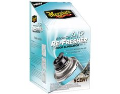 Meguiars Air Re-Fresher Mist – New Car Scent