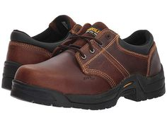 How to Select a Pair of Quality Steel Toe Shoes Steel Toe Shoes, Designer Shoes, Hiking Boots, Men's Shoes, Oxford Shoes, Footwear, Lace Up, Pairs, Brown