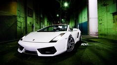 Computer Wallpaper For Lamborghini