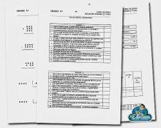 RECURSOS PRIMARIA | Fichas de cálculo para 4º y 5º de Primaria ~ La Eduteca
