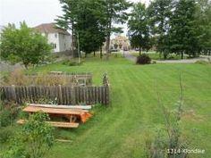 1334 KLONDIKE ROAD, Kanata, Ontario  K2W1E2 Ontario, Plants, Flora, Plant, Planting