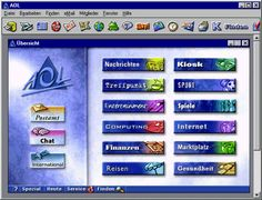 America Online (AOL) America Online, Those Were The Days, Back In The Day, Retro, My Friend, Childhood, Tech, Memories, Apple