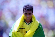 Romário, Copa do Mundo 1994