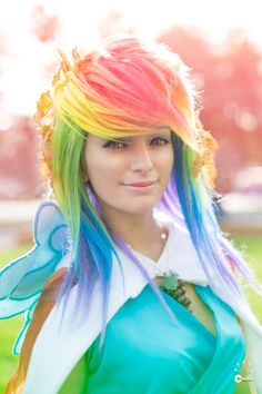 Equestria Daily: Cosplay Compilation #36