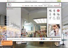 Farmacia Cap De La Vila en Sitges, Cataluña  http://farmaciacapdelavila.com/