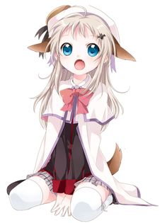 Cute Anime Animal Render Girl #render #renderanime #renderanimegirl #cute #cuteanime #cuteanimalgirl #cuteanimal #rendergirl