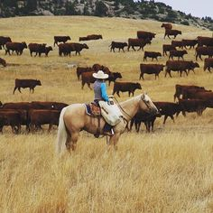 Wide open spaces are good for the heart. #wisdomwednesday Double tap if you agree! #cowgirlmagazine #iamcowgirl Photo by Robin Merrill