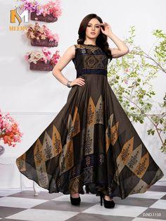 Pakistani Wedding Dresses, Pakistani Outfits, Indowestern Saree, Kurti Collection, Printed Gowns, Frock Design, Western Dresses, Indian Wear, Designer Dresses