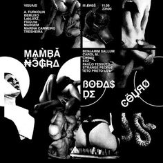 ÇETS de MAMBA NEGRA na SoundCloud