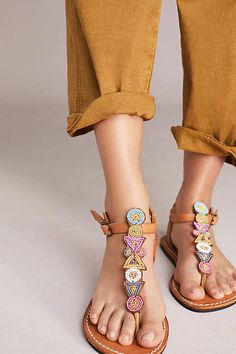 4ca841809a54c9 London Hague Sandals  Anthropologie  ad Sandals 2018