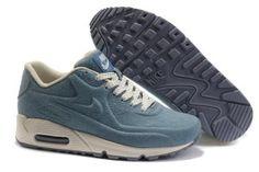 sports shoes 18f2f 4a079 Tienda zapatillas para correr nike air max 90 vt mujer   hombre  claro-azules,