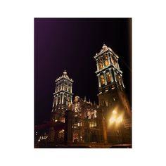 Mi Pueblita #puebla #catedral  #catedralpuebla #zocalo #iglesia #church by mgm_036