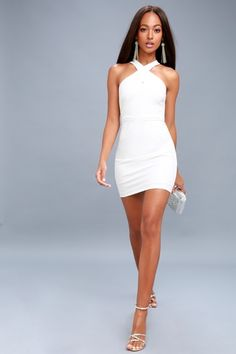 16616d19abd3 Trendy White Dresses for Women in the Latest Styles