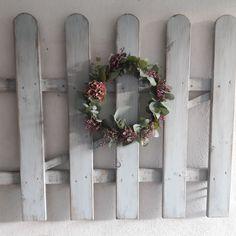 c-line: welcome to my home Line, Floral Wreath, Farmhouse, Wreaths, Garden, Home Decor, Floral Crown, Garten, Decoration Home