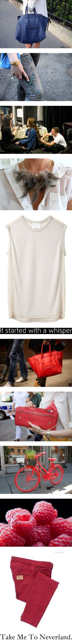 """I think the words you stop yourself from saying are the words that will haunt you the most"" by ninaandja ❤ liked on Polyvore"