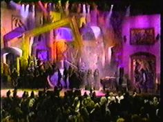CHER  VMA 1989  Hot Outfit!!!!!!! If I Could Turn Back Time MTV