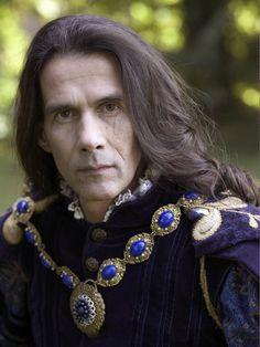 The Tudors | The Tudors (TV show) Lothaire Bluteau as Marillac