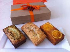 Palm Beach Tea Cake Collection. Gluten and dairy free - Tali's Artisanal - Gluten Free Gourmet
