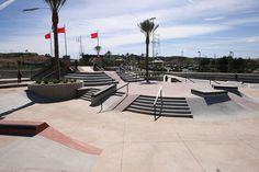 Santa Clarita Skatepark Santa Clarita
