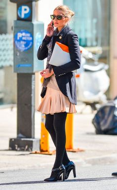 Olivia Palermo.. Outfit!!