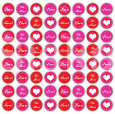Hershey's CHOCOLATE bar WRAPPERS Printable   Valentine's Day Party Decorations   Instant Download   Siskale (0.94 USD) by Siskale