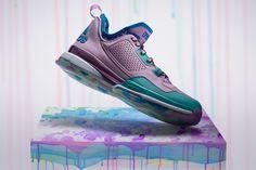 adidas Basketball 2015 Easter Collection D Lillard 1