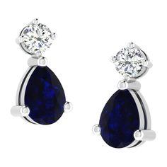 b57068668 Earrings Online, Diamond Stud, Silver Earrings, Diamond Earrings, Silver  Jewelry, Jewelry Stores, Studs, Cufflinks, Diamonds