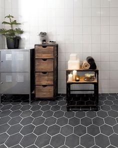 Kakeltrender för kök och badrum - Vi i Villa
