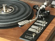 PİONEER PL 71 turntable