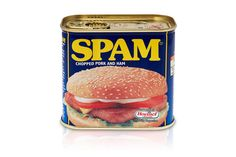 Invented by the Hormel Foods Corporation, the ready-to-eat pork product's long shelf life, practicality and versatility quickly earned it both praise and scorn, and kept people coming back for more. Spam was widely used by the U.S. Army, with over 100 million pounds (45 million kilograms) shipped overseas to feed Allied troops during World War II, according to a timeline on the Spam website.