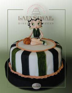 betty boop cakes | Betty Boop cake | Flickr - Photo Sharing!