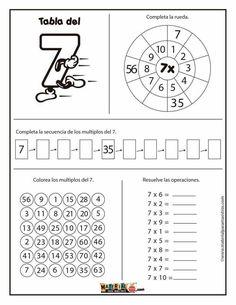 Preschool Math, Math Classroom, Teaching Math, Math Coloring Worksheets, Kids Math Worksheets, Speech Therapy Activities, Math Activities, Math Sheets, Math School