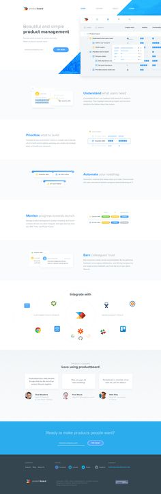 Productboard – SiteUp