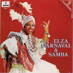 J'apprécie énormément Elza Soares, son énergie, sa personnalité, sa vitalité, sa voix exceptionnelle..., mais en cette fin des années 70, j'avoue que je sature un peu. A l'mage de son Sambas E Mais Sambas (1970), je trouve que la chanteuse n'a pas fait...