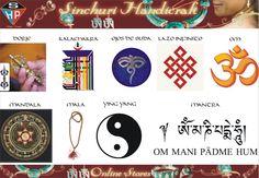 simbolos espirituales budistas - Buscar con Google