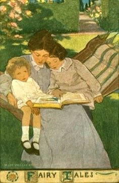 Reading to our children is a priceless investment.