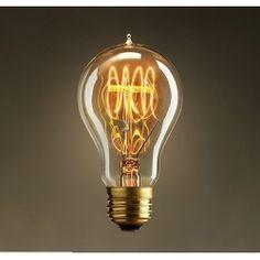 Ampoule Edison A19 60 watts