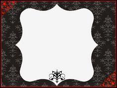 Custom  invitation design