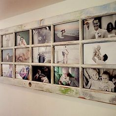 1000 ideas about door picture frame on pinterest for Cadre fenetre bois